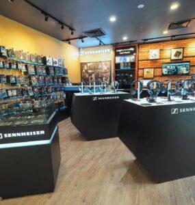 Sennheiser Brand Store