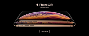 iPhone XS to be Sold on Lazada