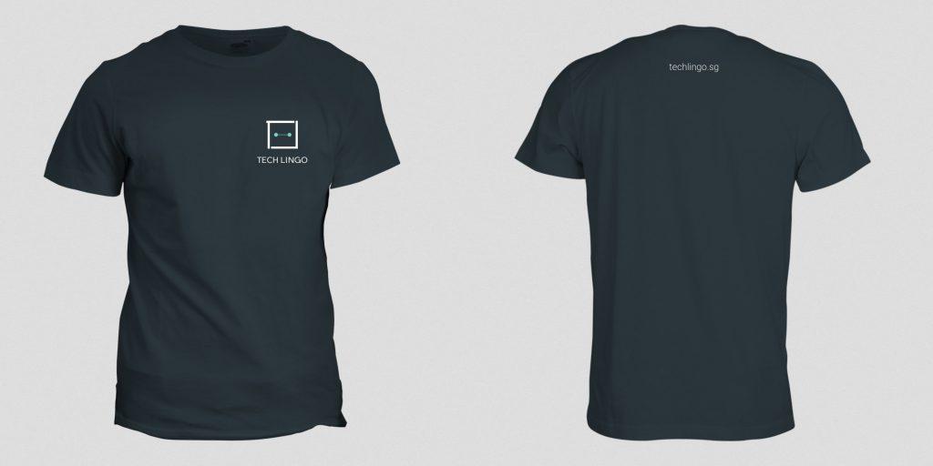 Tech Lingo Shirt