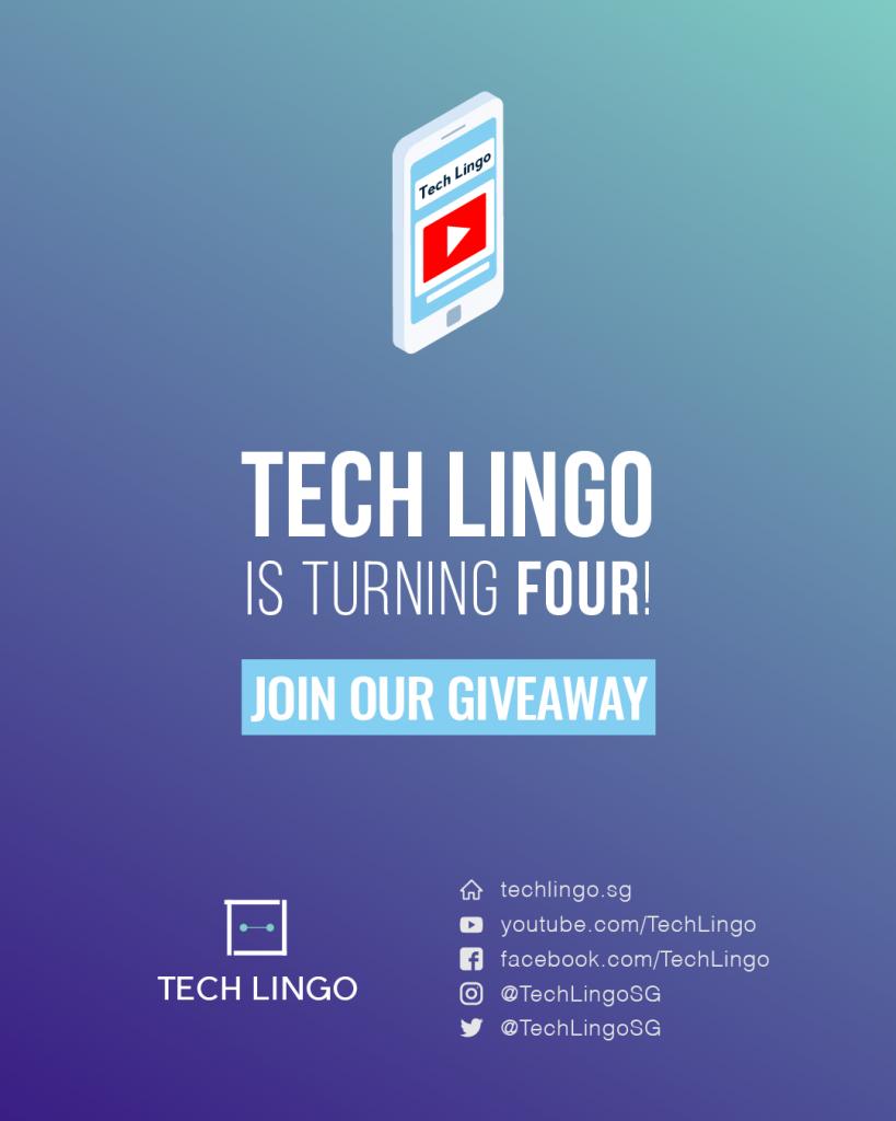 Tech Lingo Turns 4