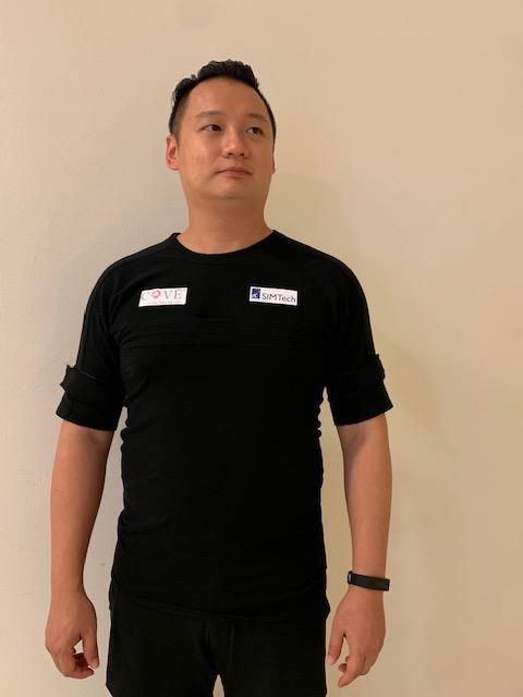 KaHa Smart Fitness T5