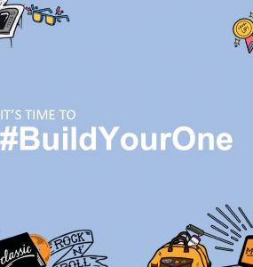 M1 #BuildYourOne