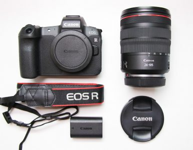 Canon EOS R Full Review