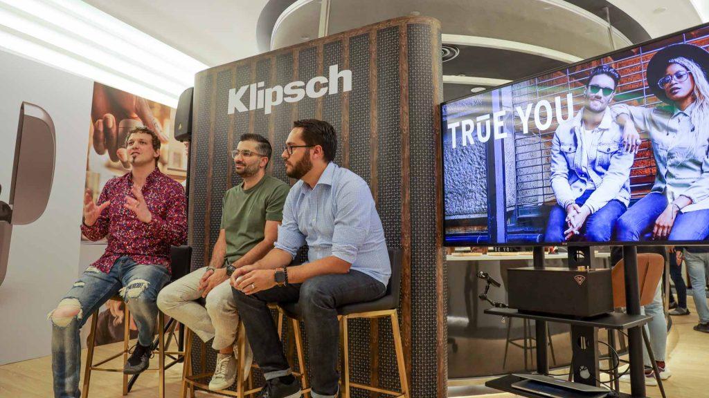 Klipsch T5 Series Launch