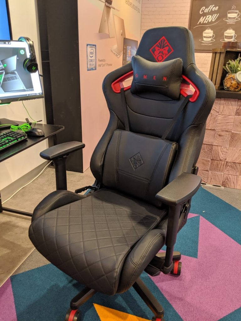 OMEN Gaming Chair