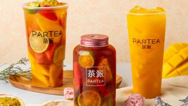 Partea Drinks