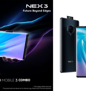 Vivo NEX 3 Roadshow Deal