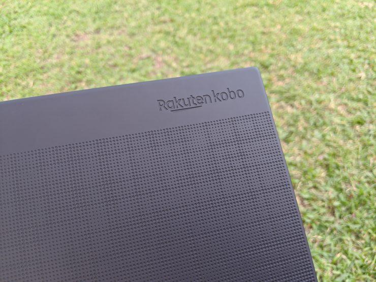 Kobo Forma (Back)