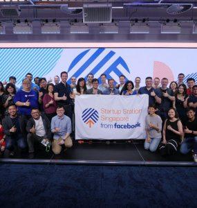 Facebook Accelerator Singapore