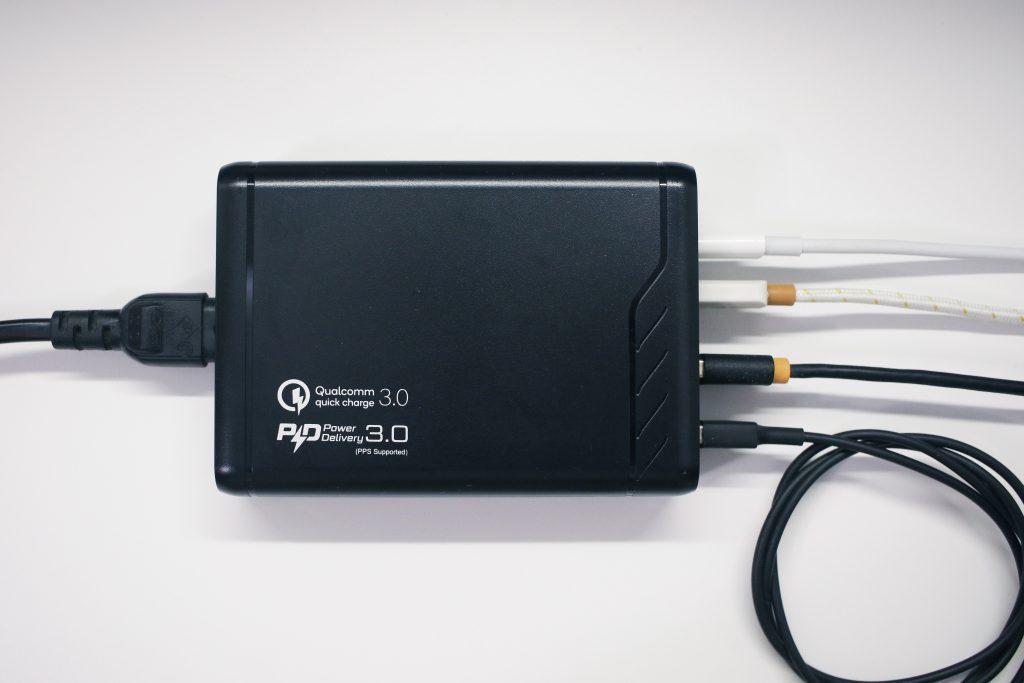 Verbatim USB Charging Hub (4 ports)