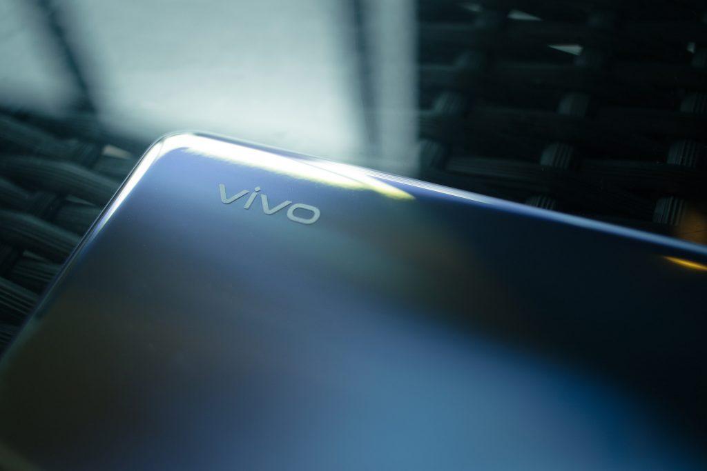 vivo V19 (Back)