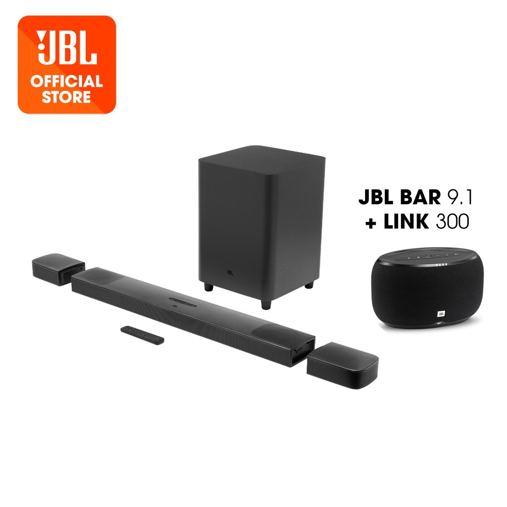 JBL BAR 9.1 True Wireless