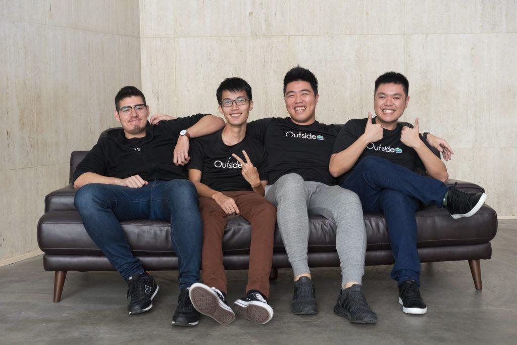 Outside Founding Team
