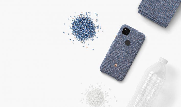 Pixel 4a Case