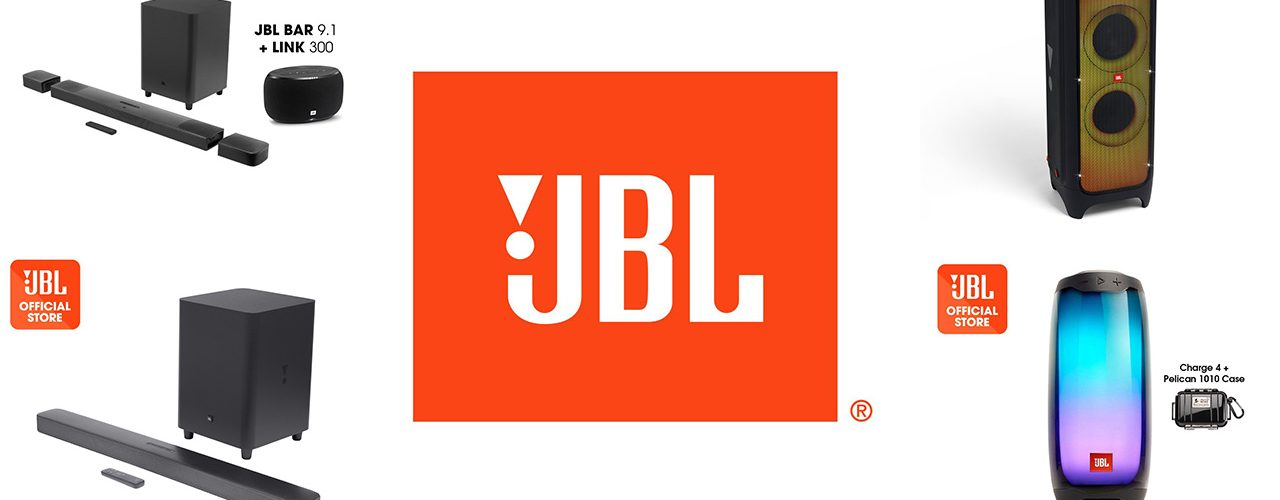 Shopee 9.9.2020 JBL Deals