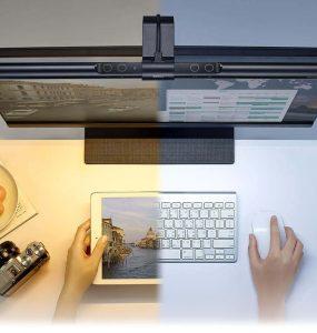 BenQ ScreenBar LED Monitor Light Comparison