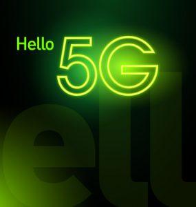 StarHub Hello 5G