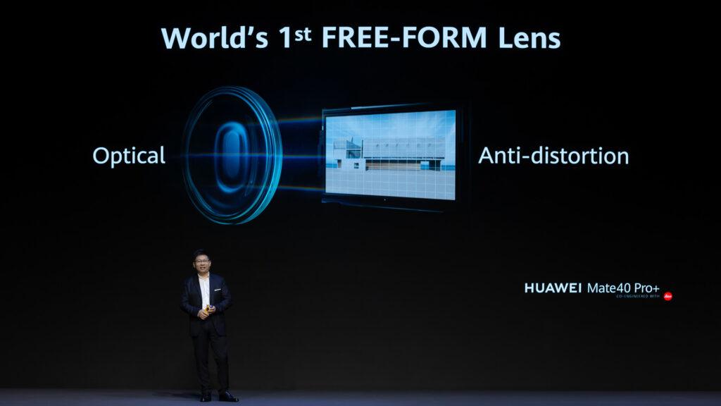 Super Sensing Wide Camera (Photo: Huawei)