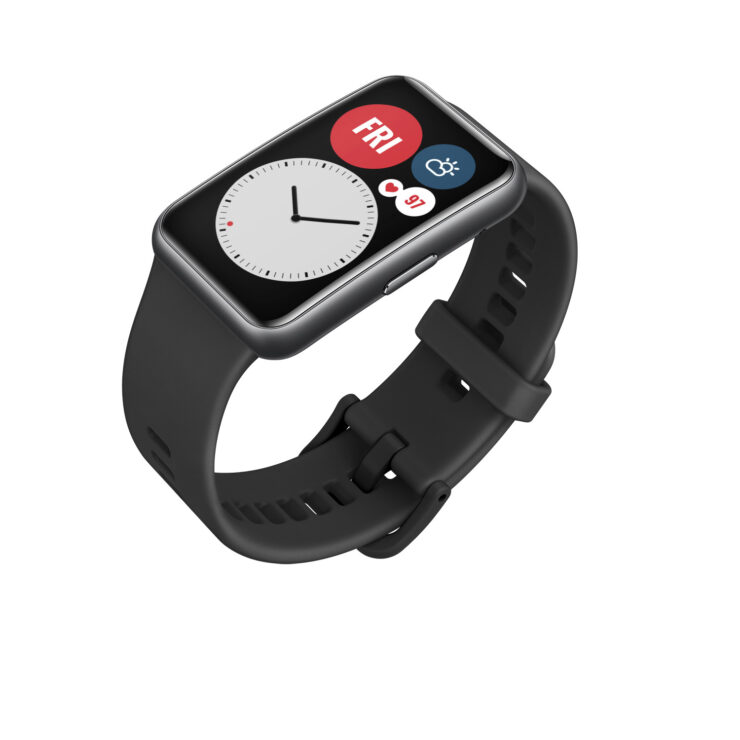Huawei Watch Fit (Graphite Black)
