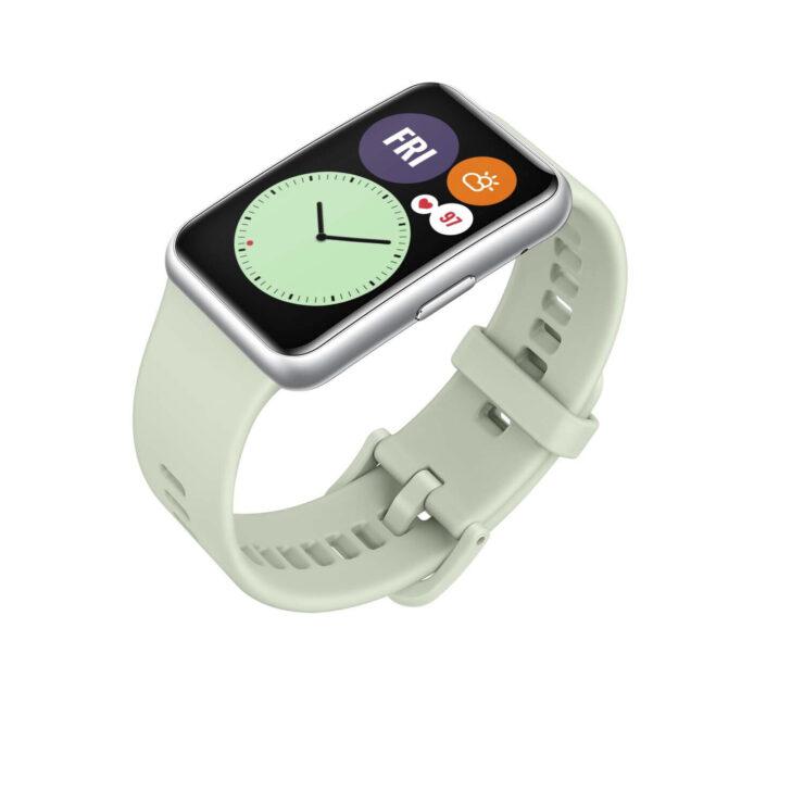 Huawei Watch Fit (Mint Green)