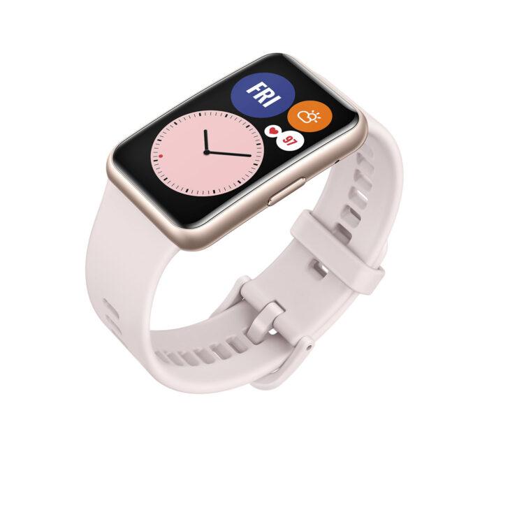 Huawei Watch Fit (Sakura Pink)