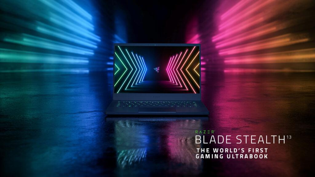 Razer Blade Stealth (Late 2020)