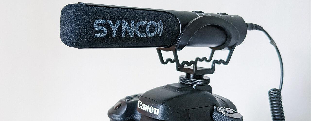Synco Mic-M3