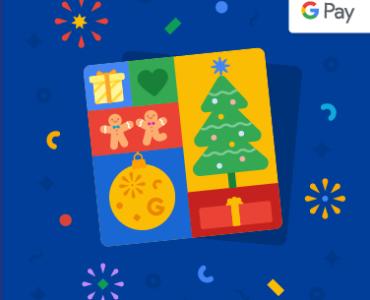 GPay SG Scratchcard