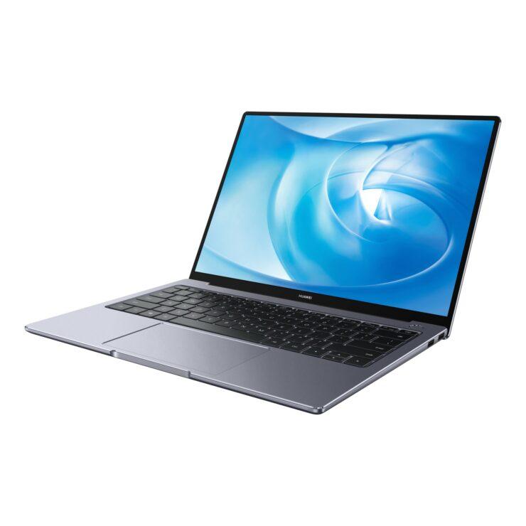 Huawei MateBook 14 (Grey)