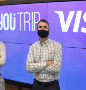 YouTrip Inks Six-Year Partnership with Visa