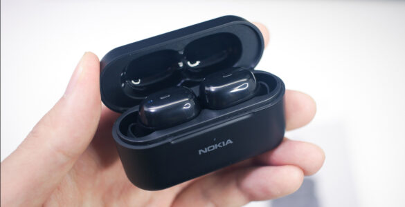 Nokia Essential True Wireless Earphones E3200