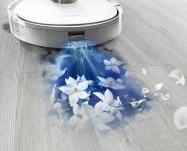 Ecovacs Deebot T9 with Air Freshener