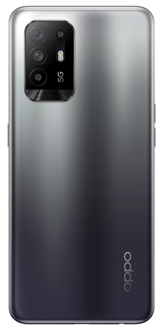 Oppo Reno5 Z (Fluid Black)