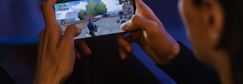 Oppo Reno5 Z Gaming
