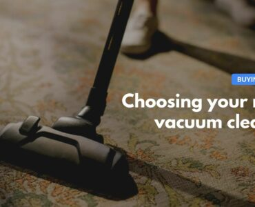 Vacuum Cleaner Guide