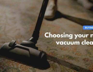 Vacuum Cleaner Guide