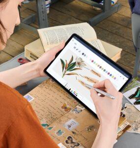 Huawei MatePad Lifestyle