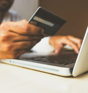 Commentary On Virtual Credit Card Cover Image