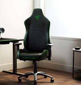 Razer Iskur X Gaming Chair