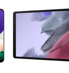 Samsung A22 and Tab A7 Lite Cover Image