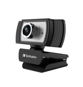 Verbatim 1080P Autofocus Webcam