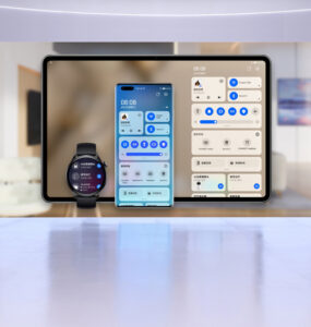 Can HarmonyOS truly compete with prevalent operating systems like Android?