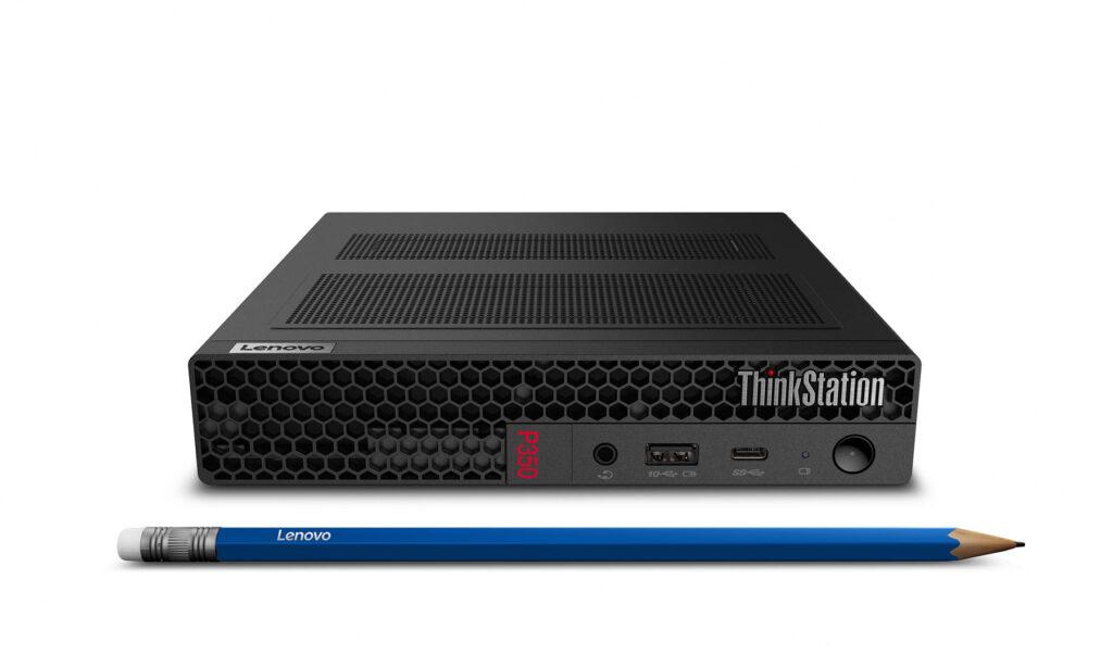 Lenovo ThinkStation P350 Tiny