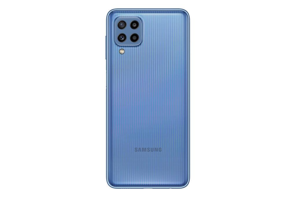 Samsung Galaxy M32 Rear Camera
