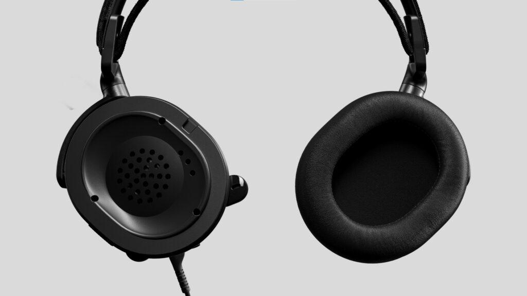 SteelSeries Arctis Prime Headset Ear Cushion