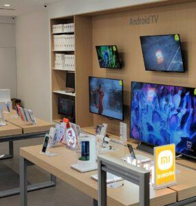 Xiaomi Mi Store Northpoint City