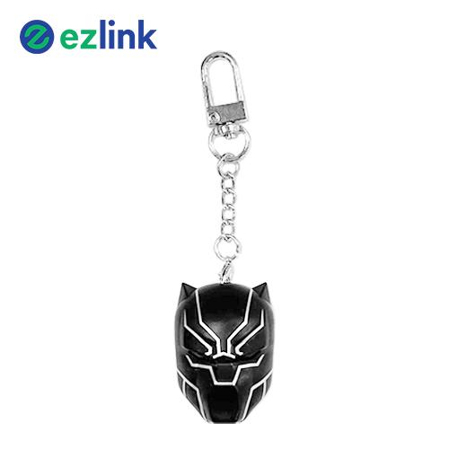 Black Panther LED EZ-Link Charm