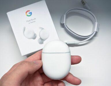Google Pixel A-Series